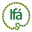 Logo el oraculo de ifa